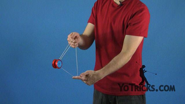 Learn how to do the Boingy-Boing yoyo trick | YoYoTricks.com