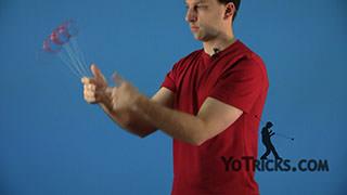 Brain-Scrambler Yoyo Trick