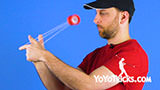 Brain-Twister Yoyo Trick