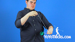 Braintwister Combo Series Volume 1: Fundamental Elements Yoyo Trick
