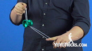 Phantom Mounts and Bounces: Vol. 3 Braintwister Combo Series Yoyo Trick