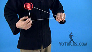 Branding Yoyo Trick