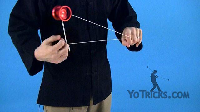 how to do pro yoyo tricks
