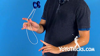 Breath Yoyo Trick