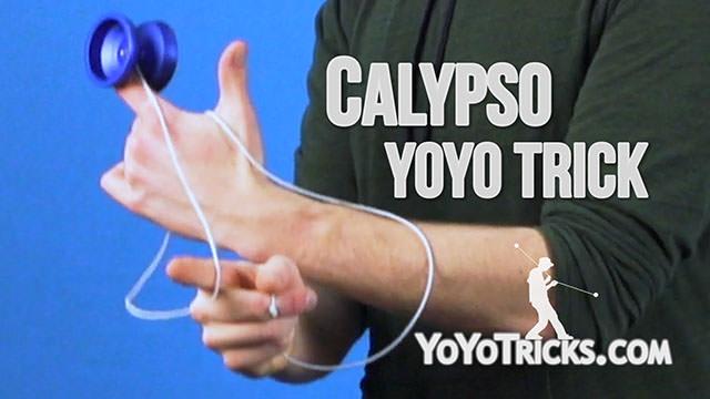Calypso Yoyo Trick