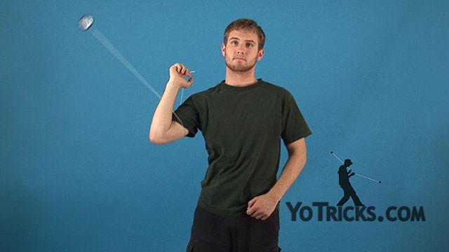 Chain Wrap Yoyo Trick