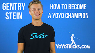 How to Become a Yoyo Champion: Vol.1 Introduction