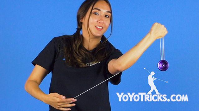 Chia Pet Yoyo Trick