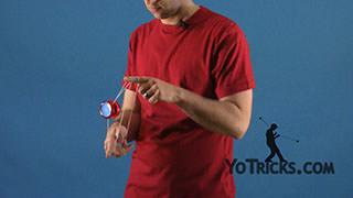 Cold Fusion Yoyo Trick