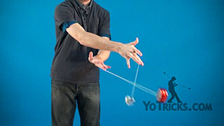Crossover Loops Variations Volume 1 Yoyo Trick