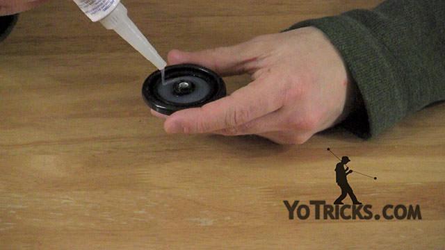 Add Weight to the Dominator Yoyo Video