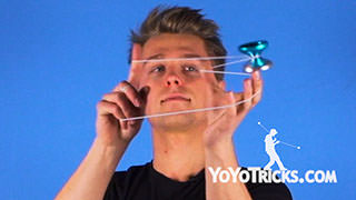 Drift Yoyo Trick