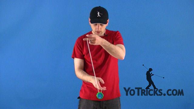 Easiest Bind Ever Yoyo Trick