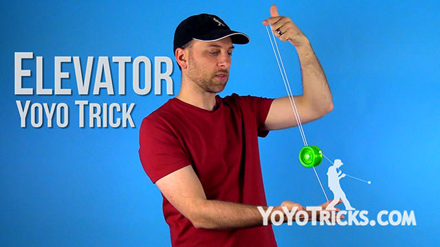 The Elevator Yoyo Trick