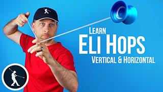 Eli Hops Yoyo Trick