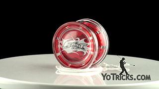 Fast 201 Yoyo Review YoYoFactory Yoyo Trick