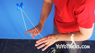 Figure 8 Yoyo Trick