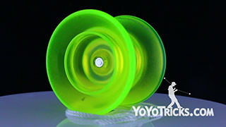Flight Yoyo Review Yoyo Trick