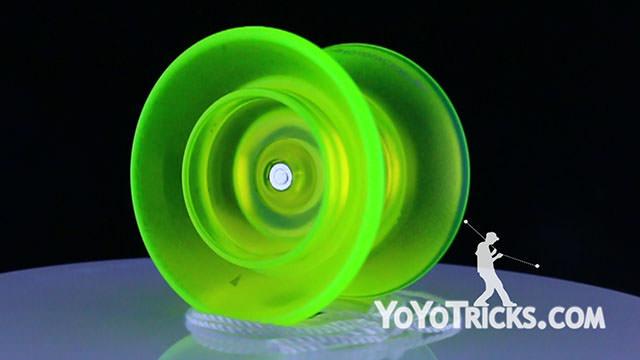 Flight Yoyo Review Yoyo Video