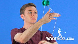 Frontstyle Speed Combo Series Vol. 1: Introduction Yoyo Trick