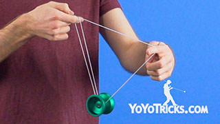 Passes and Rolls: Vol. 2 Frontstyle Speed Combo Series Yoyo Trick