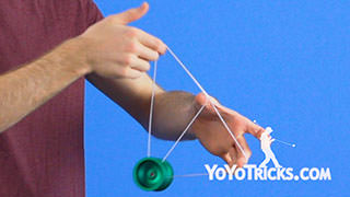 Boings: Vol. 5 Frontstyle Speed Combo Series Yoyo Trick