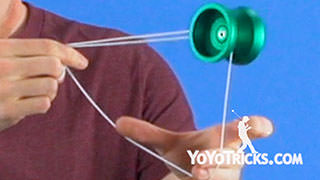 Combo Building: Vol. 7 Frontstyle Speed Combo Series Yoyo Trick