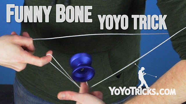 Yoyo tricks - Funny_Bone_yotricks