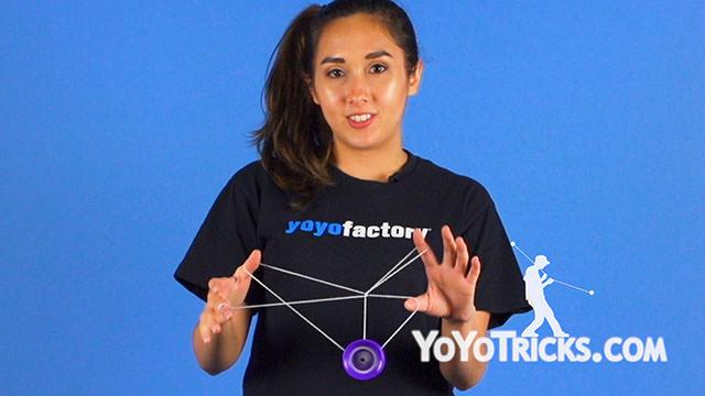 Gentrified Yoyo Trick