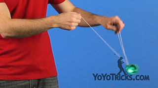 Go-To Binds Yoyo Trick