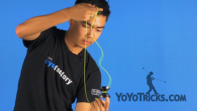Gotta Catch 'em All Yoyo Trick
