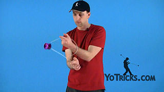 Green Revolution Yoyo Trick
