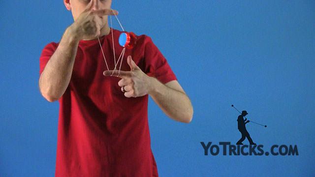 Hydrogen Bomb Yoyo Trick