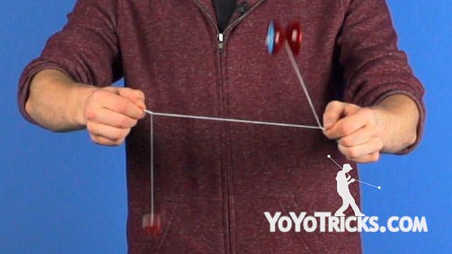 Independent Tangler Yoyo Video