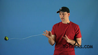 Looping Introduction Yoyo Trick