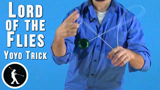 Lord of the Flies Yoyo Trick