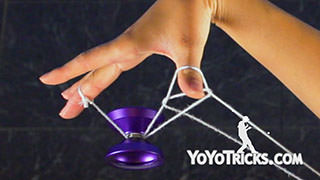 Lumiose Tower Yoyo Trick