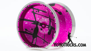 YoYoFactory BOOST Micro Review + Instagram Contest – Weekly Yoyo Update 3-14-18 Yoyo Trick