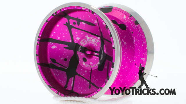YoYoFactory BOOST Micro Review + Instagram Contest – Weekly Yoyo Update 3-14-18 Yoyo Video