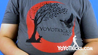 Monday Morning Update (In the Evening) – Yoyo News 7-10-17 Yoyo Trick
