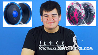 Weekly Yoyo Update: Instagram Contest + Product Restock – 12-20-17 Yoyo Trick