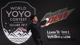 Weekly Yoyo Update 8-23-17
