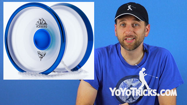 The Weekly Yoyo Update Where We Hit an Iceberg – 9-27-17 Yoyo Video