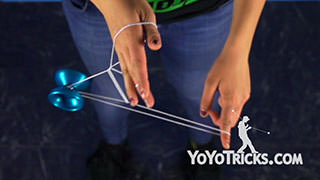 Nitrogen Cycle Yoyo Trick