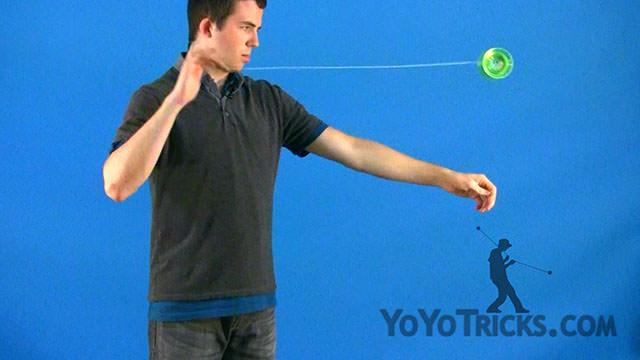 Offstring Regenerations 4A Yoyo Trick