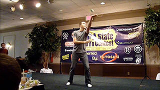 PA States Yoyo Contest 4A – 1st Place Connor Scholten Yoyo Trick