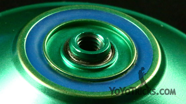 How to Replace Yoyo Response Pads Yoyo Video