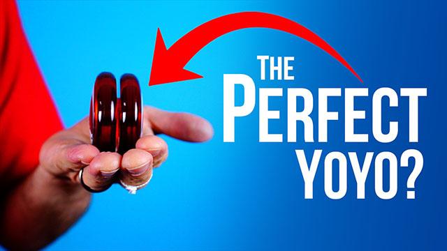 Choose and Setup the Perfect 2A Yoyo Yoyo Trick