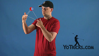 Pop N' Fresh Yoyo Trick