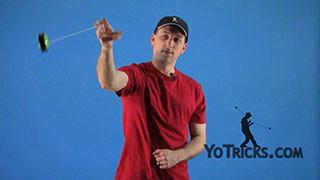 Punching Bags Yoyo Trick
